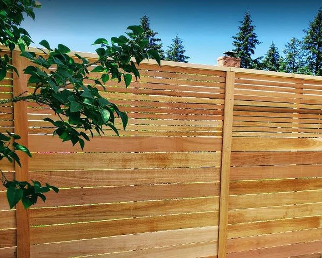 cedar fencing forest grove