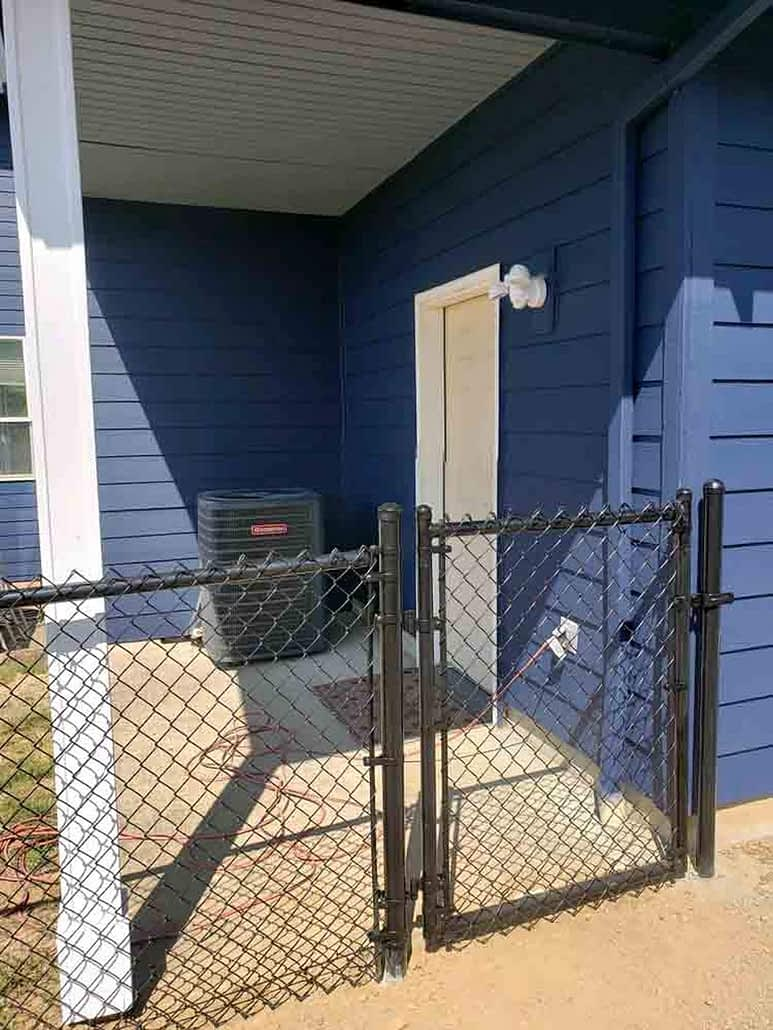 fence contractor Tualatin