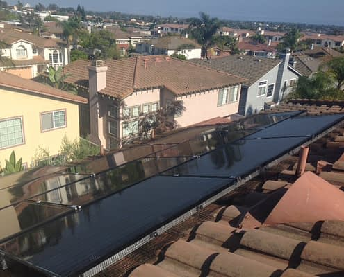 Gutter Cleaning Fresno CA