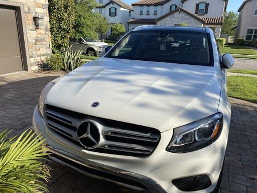 windshield replacement Altamonte Spring FL