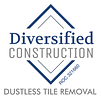 Dustless Tile Removal Specialist