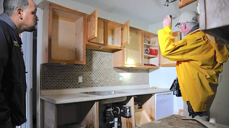 certified home inspector Fairhope AL