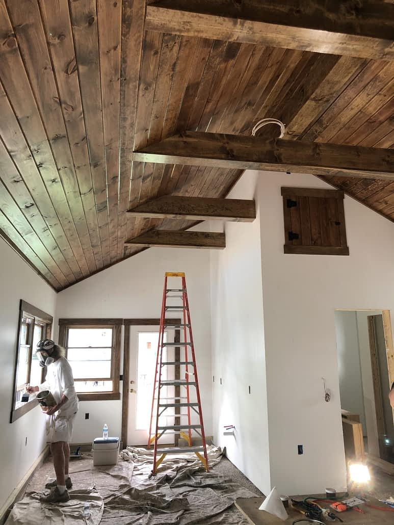 Painting Contractor Grand Island NY